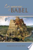 Libro de Las Memorias De Babel