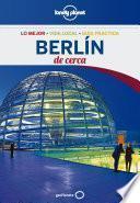 Libro de Berlín De Cerca 4