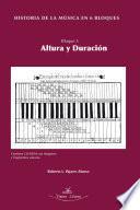 Libro de Historia De La Música En 6 Bloques. Bloque 5