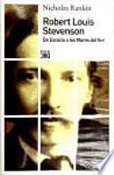 Libro de Robert Louis Stevenson