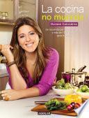 Libro de La Cocina No Muerde