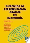 Libro de Ejercicios De Representación Gráfica En Ingeniería