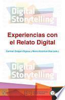 Libro de Experiencias Con El Relato Digital