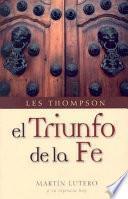 Libro de El Triunfo De La Fe