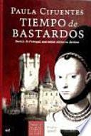 Libro de Tiempo De Bastardos
