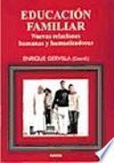 Libro de Educación Familiar