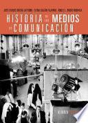Libro de Historia De Los Medios De Comunicación