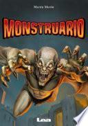 Libro de Monstruario