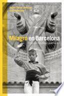 Libro de Milagro En Barcelona