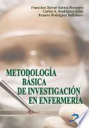 Libro de Metodología Básica De Investigación En Enfermería