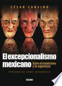 Libro de El Excepcionalismo Mexicano