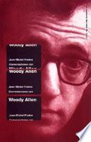 Libro de Conversaciones Con Woody Allen