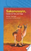 Libro de Sakanusoyin, Cazador De Tierra Del Fuego