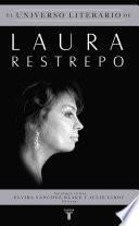 Libro de El Universo Literario De Laura Restrepo