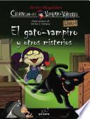 Libro de El Gato Vampiro Y Otros Misterios