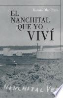 Libro de El Nanchital Que Yo VivÍ