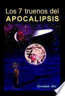 Libro de Los 7 Truenos Del Apocalipsis