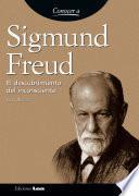 Libro de Sigmund Freud. El Descubrimiento Del Inconsciente