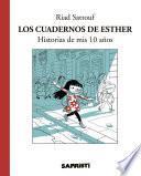 Libro de Los Cuadernos De Esther (fixed Layout)