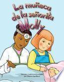 Libro de La Muneca De La Senorita Molly