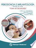Libro de Periodoncia E Implantología Dental De Hall
