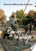 Libro de Romero Manchego