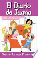 Libro de El Diario De Juana