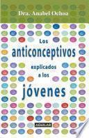 Libro de Anticonceptivos Explicados Para Jóvenes