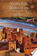 Libro de Viajes Por Marruecos