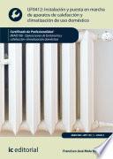 Libro de Instalación Y Puesta En Marcha De Aparatos De Calefacción Y Climatización De Uso Doméstico. Imai0108