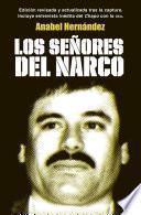 Libro de Los Señores Del Narco (edición Revisada Y Actualizada)