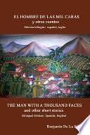 Libro de El Hombre De Las Mil Caras Y Otros Cuentos