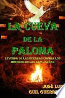 Libro de La Cueva De La Paloma