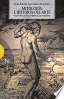 Libro de Mitología E Historia Del Arte. Volumen 1