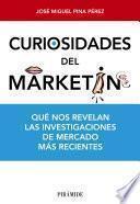 Libro de Curiosidades Del Marketing