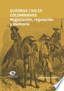 Libro de Guerras Civiles Colombianas