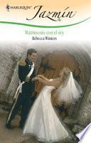 Libro de Matrimonio Con El Rey