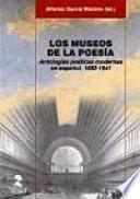 Libro de Los Museos De La Poesía