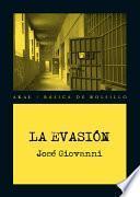 Libro de La Evasión