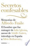 Libro de Secretos Confesables
