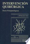 Libro de Intervención Quirúrgica