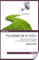 Libro de Fiscalidad De La I+d+i