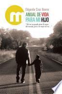 Libro de Manual De Vida Para Mi Hijo