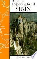 Libro de Exploring Rural Spain