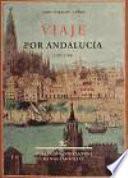 Libro de Viaje Por Andalucía