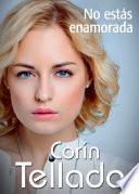 Libro de No Estás Enamorada (romance)