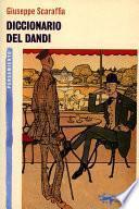 Libro de Diccionario Del Dandi