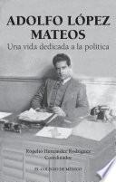 Libro de Adolfo López Mateos