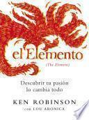 Libro de El Elemento