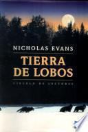 Libro de Tierra De Lobos